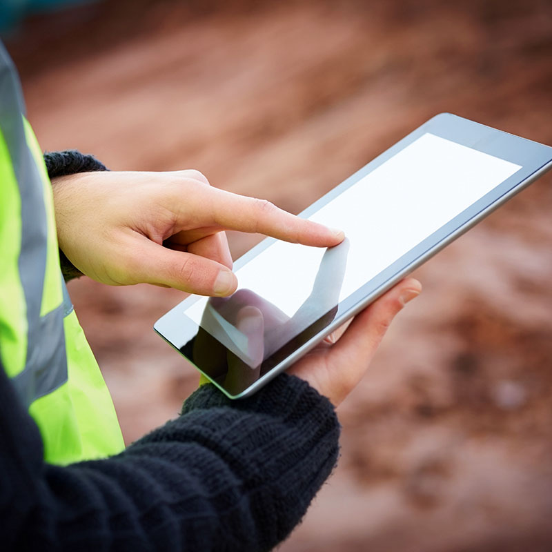 Hazard Control & Monitoring Software for Hygienists